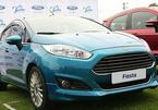 Ô tô Ford đồng loạt hạ giá, Nissan tiếp tục giảm sâu