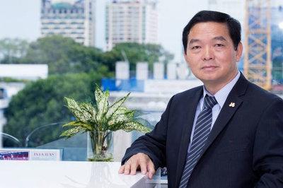 'Của để dành' 11 ngàn tỷ, đại gia Lê Viết Hải tính thêm vụ 600 tỷ