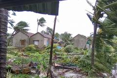 Damrey là bão lịch sử vào Nha Trang, 20 người chết