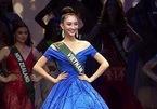 Trực tiếp CK Miss Earth 2017: Hà Thu được cá cược đăng quang