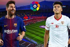 Link xem trực tiếp Barca vs Sevilla, 2h45 ngày 5/11