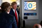 Thế giới 24h: Ông Trump công du châu Á