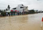 Thời tiết 5/11: Nguy cơ lũ lịch sử ở miền Trung, Hà Nội mưa rét