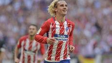 Conte bị phản, Griezmann rời Atletico theo MU