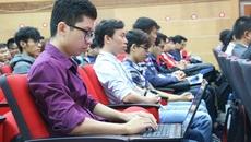 Sinh viên 24 trường tranh tài cuộc thi an toàn thông tin