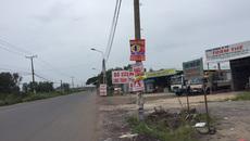Quanh dự án sân bay Long Thành: Nhiều công ty làm 'trò mèo' để bán đất nền