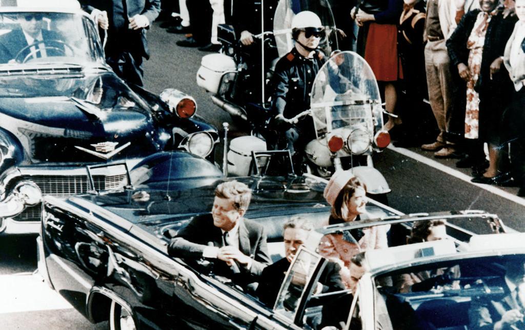 Đằng sau chương trình tuyệt mật bảo vệ tổng thống Mỹ