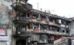 Người Hà Nội khóc dở, mếu dở vì trót ôm chung cư cũ chờ đền bù