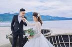 Chú rể nhảy theo ca khúc của Sơn Tùng trong đám cưới khiến cô dâu xúc động