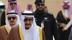 Hàng loạt hoàng tử Ảrập Xê-út bị bắt giữ