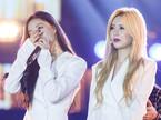 T-ara rơi nước mắt vì fan Việt