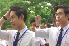 Chàng trai Thái khiến cư dân mạng dậy sóng vì quá đáng yêu trong clip 43s