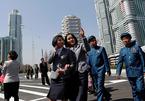 Ông Trump khen người Triều Tiên 'siêng năng'