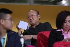 """Danh sách ĐTVN: HLV Park Hang Seo gọi nhiều """"hàng lạ"""""""