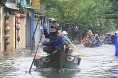 Công điện của Thủ tướng: Ứng phó khẩn cấp mưa lũ