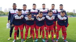 Link xem trực tiếp U19 Việt Nam vs U19 Đài Bắc Trung Hoa, 16h ngày 6/11