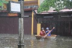 Thời tiết 6/11: Lũ miền Trung tái lập lịch sử