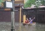 Dự báo thời tiết 6/11: Lũ miền Trung tái lập lịch sử