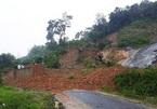 Lở núi ở Quảng Nam vùi lấp 8 người
