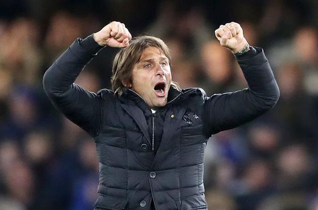 conte cao ngao khong them bat tay mourinho 1 - Conte cao ngạo, không thèm bắt tay Mourinho