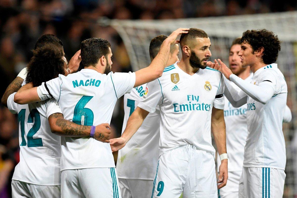 ronaldo vung ve real van thang tung bung 1 - Kết quả bóng đá La Liga, kết quả Real Madrid 3-0 Las Palmas
