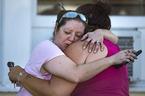 Xả súng kinh hoàng ở Texas, ít nhất 26 người chết