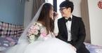 Cặp đôi tổ chức đám cưới siêu tiết kiệm chỉ với 7 triệu đồng