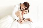 Đám cưới như mơ của cặp đôi đẹp nhất 'Phi thường hoàn mỹ'