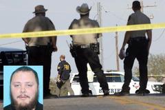 Hung thủ và chi tiết vụ xả súng nhà thờ Texas