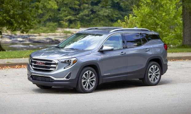 Những mẫu SUV 4WD tiết kiệm nhiên liệu nhất