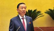 Bộ trưởng Tô Lâm: Hoạt động tấn công mạng diễn ra nghiêm trọng