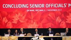 Tuần lễ cấp cao APEC 2017 chính thức bắt đầu