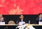 200 đại biểu dự hội nghị đầu tiên tuần lễ cấp cao APEC
