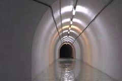 Hầm tránh bom hạt nhân của cố Tổng thống Nam Tư cũ