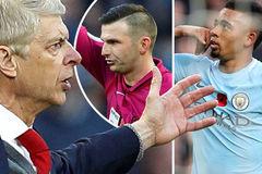 Sao trẻ hớp hồn MU và Real, Arsenal cay cú trọng tài
