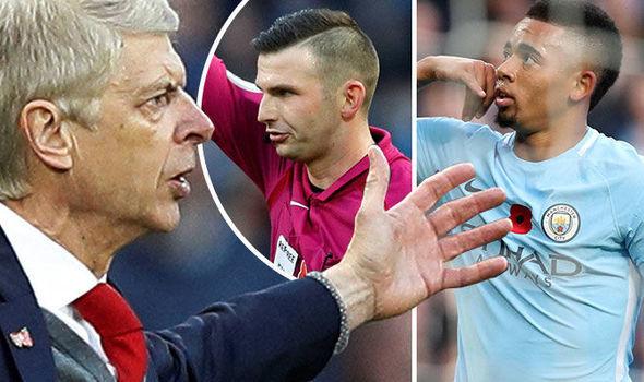 sao tre hop hon mu va real arsenal cay cu trong tai 2 - Sao trẻ hớp hồn MU và Real, Arsenal cay cú trọng tài