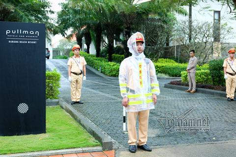 Cảnh sát giao thông APEC