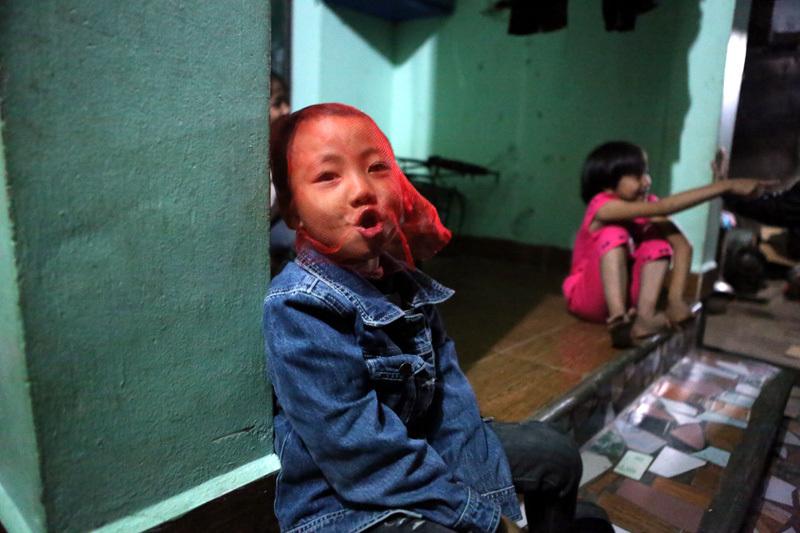 29 tuổi, sòn sòn đẻ 8 con ở Hà Nội - ảnh 3