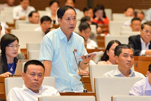 tham nhũng,cả họ làm quan,bổ nhiệm cán bộ,Phạm Thị Minh Hiền,biệt phủ