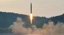 Cảnh báo lạnh người về nguy cơ bụi phóng xạ từ Triều Tiên