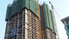 Sky Park Residence thi công vượt tiến độ dự kiến 2 tháng