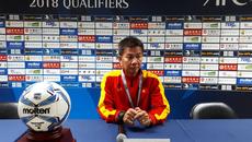 """U19 Việt Nam có vé dự VCK châu Á, ông Tuấn """"con"""" vẫn kém vui"""