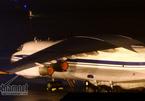 Máy bay vận tải quân sự hạng nặng Nga tới Đà Nẵng