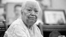 Người hiến 5.000 lượng vàng cho Nhà nước qua đời ở tuổi 104