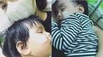 Ca sĩ Phạm Quỳnh Anh lo lắng cho bệnh tình của con gái