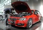 Ô tô BMW nguy cơ tự bốc cháy kể cả khi tắt máy