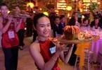 Điều đặc biệt trong thực đơn tiệc tối đãi khách APEC