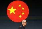 Apple tiếp tục gặp khó tại thị trường Trung Quốc