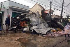 Hãy chung tay vì đồng bào chịu thiệt hại sau bão số 12