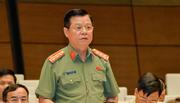Đại tá Đào Thanh Hải: Công an HN không đánh gãy chân ông Lê Đình Kình